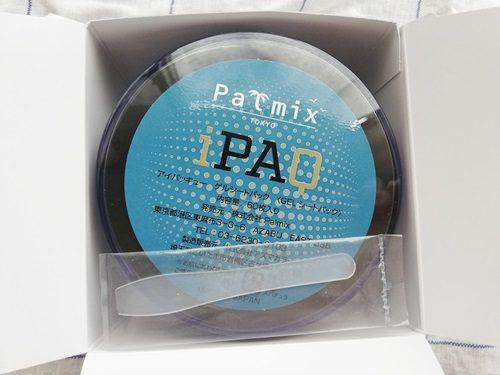 iPAQ ゲルシートパック