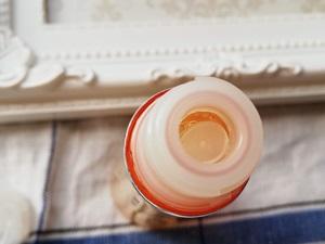 エンリッチ乳液の開け方