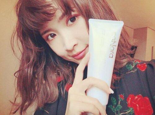 モデルの紗栄子
